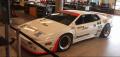 Esprit race car