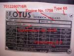 The Car ID Tag