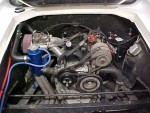 The Engine Compartment