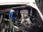 Modified Swirl Pot And Radiator Hose