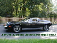 Highlight for album: Dave Rollino's 74 Europa Special