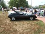 British Car Club Of Delaware Show 9-17-05