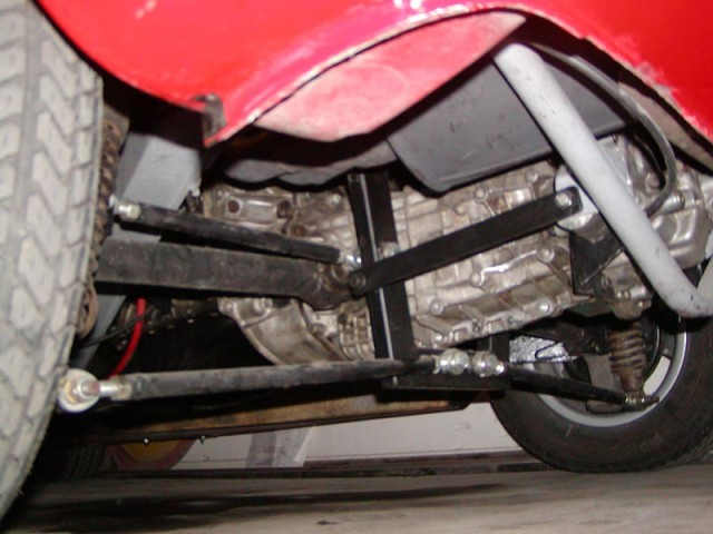 lotus carlton rear suspension update of work done this month the the gt 2009 lotus esprit se. Black Bedroom Furniture Sets. Home Design Ideas