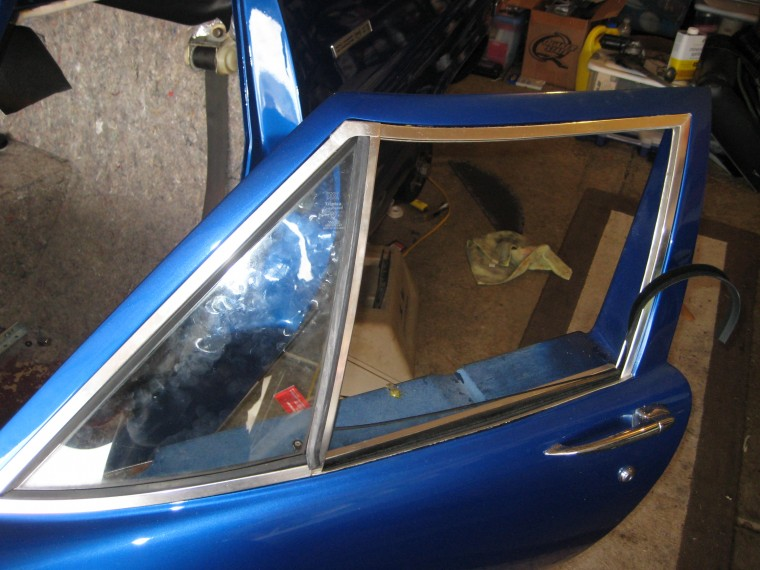 Window-trim