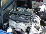 another engine pic.... still running lean I have to rejet the 45 DCOE's