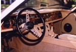 Drivers Side Interior