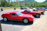 The Kancamagus Highway tour.