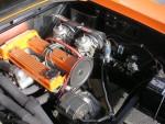 engine, k&n filters holley blue fuel pump...